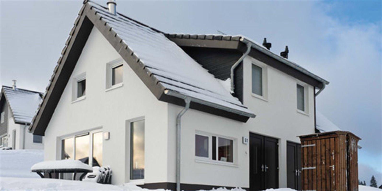 Landal Winterberg | 4-Pers.-Ferienhaus - Komfor...