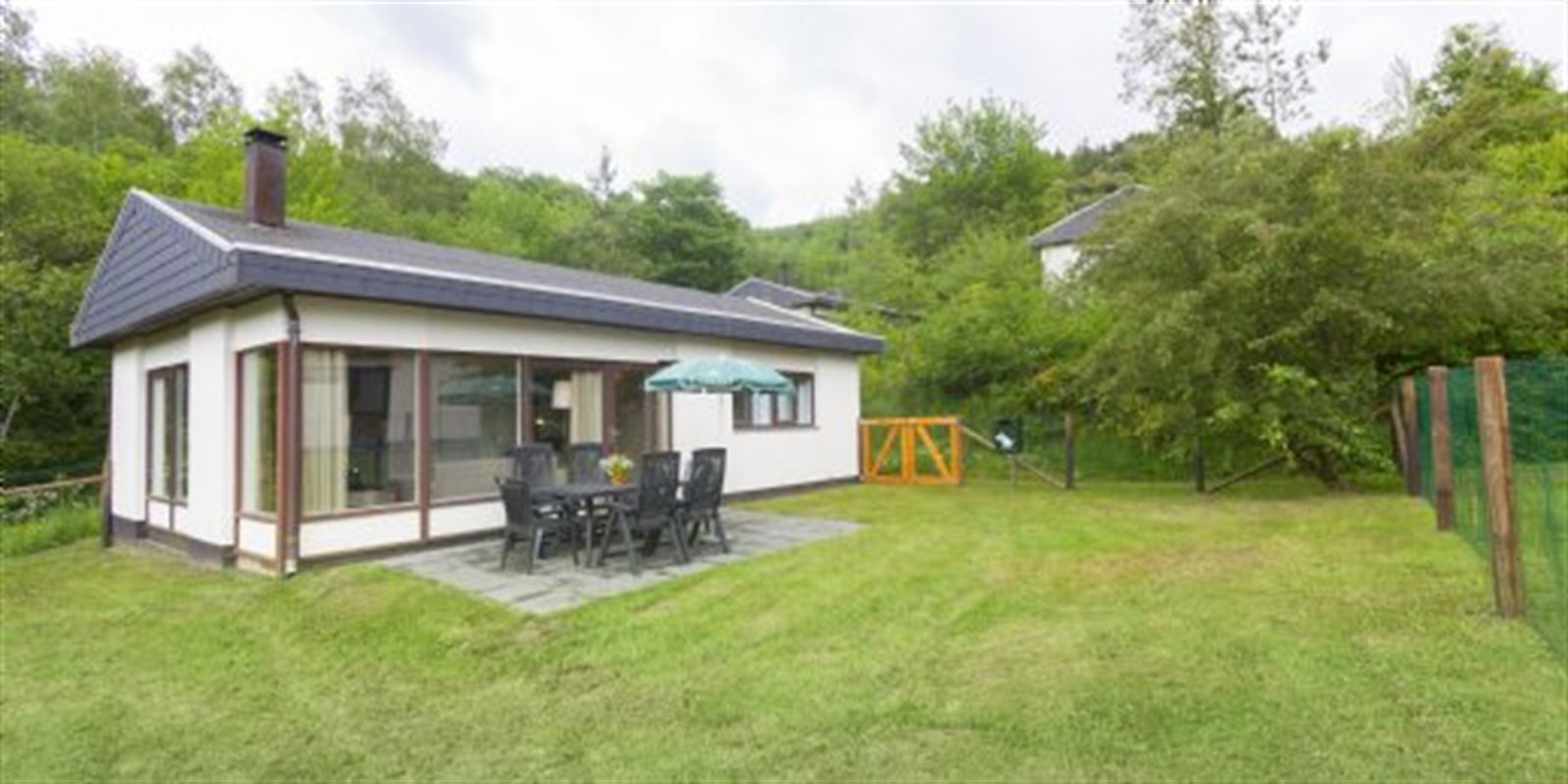Landal Wirfttal | 6-Pers.-Hunde-Ferienhaus | Ty...