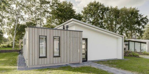 Landal Amerongse Berg | 6-persoonswoning | type 6EL2 | Overberg, Utrecht