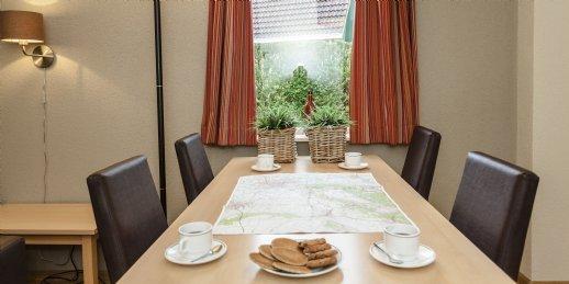 Ferienhaus Duc De Brabant - 4-Pers.-Ferienhaus - Komfort (354883), Baarschot, , Nordbrabant, Niederlande, Bild 4