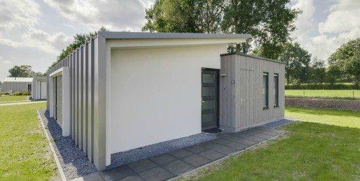 Landal Amerongse Berg | 4-persoonsbungalow | type 4EL | Overberg, Utrecht