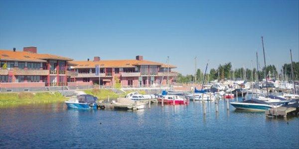 Landal Waterparc Veluwemeer | 6 persoonsappartement luxe | Type 6ELA | Biddinghuizen, Flevoland