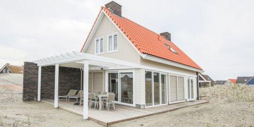 Landal Strand Resort Ouddorp Duin Zuid holland