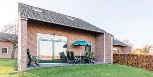 Landal Reevallis | 6-persoonsbungalow | type 6D1 | Vijlen, Limburg