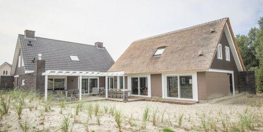 Landal Strand Resort Ouddorp Duin | 24-persoonsvilla - Comfort| type 24C | Ouddorp, Zeeland