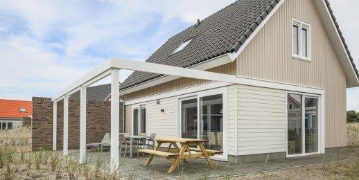 Landal Strand Resort Ouddorp Duin | 6-persoonskindervilla - Comfort | type 6BCK | Ouddorp, Zeeland