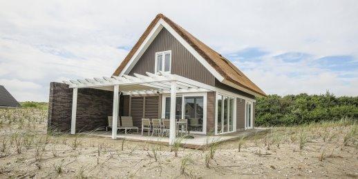 Landal Strand Resort Ouddorp Duin | 6-persoonsvilla - Luxe | type 6C | Ouddorp, Zeeland