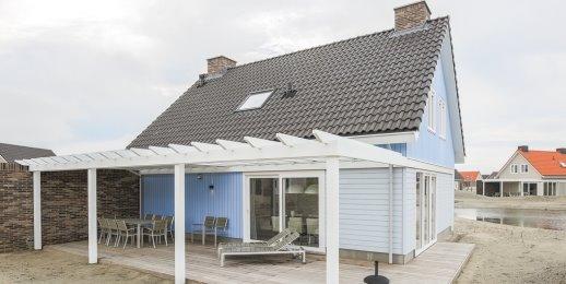 Landal Strand Resort Ouddorp Duin | 10-persoonsvilla - Comfort| type 10C | Ouddorp, Zeeland