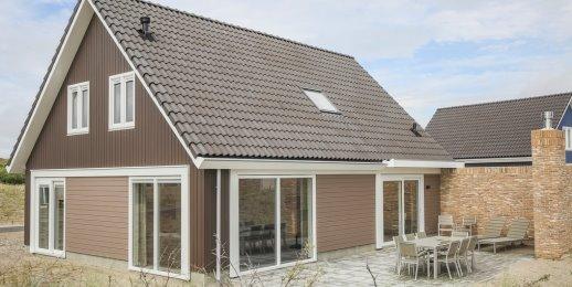 Landal Strand Resort Ouddorp Duin | 10-persoonsvilla - Luxe| type 10L | Ouddorp, Zeeland