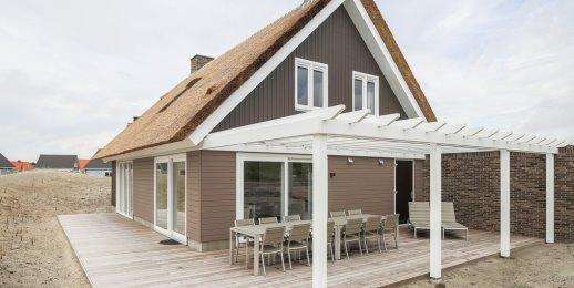 Landal Strand Resort Ouddorp Duin | 12-persoonsvilla - Comfort| type 12C | Ouddorp, Zeeland