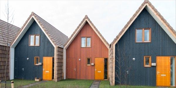 Landal De Reeuwijkse Plassen | 2 pers. waterwoning | Type 2L | Reeuwijk, Zuid Holland