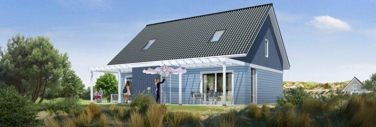 Strand Resort Ouddorp Duin| 4-persoonsvilla - comfort | type 4C | Ouddorp, Zeeland