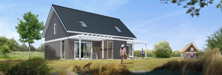 Landal Strand Resort Ouddorp Duin | 4-persoonsvilla - luxe | type 4L | Ouddorp, Zuid-Holland