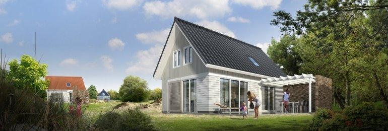 Landal Strand Resort Ouddorp Duin | 6-persoonsvilla - Comfort | type 6CE | Ouddorp, Zeeland