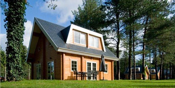 Landal Mooi Zutendaal | 6 pers. bungalow | type 6C2 | Zutendaal, Belgisch Limburg, België
