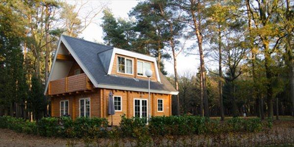 Landal Mooi Zutendaal | 4 pers. bungalow | type 4C | Zutendaal, Belgisch Limburg, België