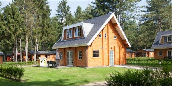 Landal Mooi Zutendaal | 6-pers. bungalow | type 6CK | Zutendaal, Belgisch Limburg, België