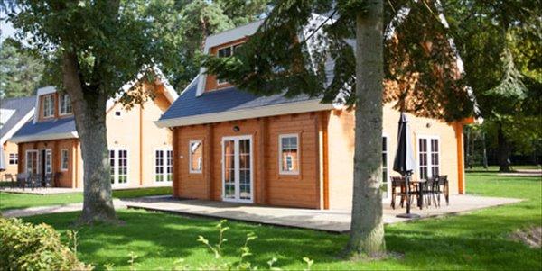 Landal Mooi Zutendaal | 6 pers. bungalow | type 6C3 | Zutendaal, Belgisch Limburg, België
