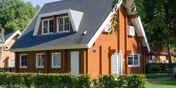 Landal Mooi Zutendaal | 6 pers. bungalow | type 6C1 | Zutendaal, Belgisch Limburg, België