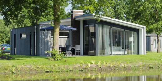 Landal Amerongse Berg | 4-persoonsbungalow | type 4L | Overberg, Utrecht