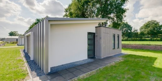 Landal Amerongse Berg | 4-persoonsbungalow | type 4EL1 | Overberg, Utrecht
