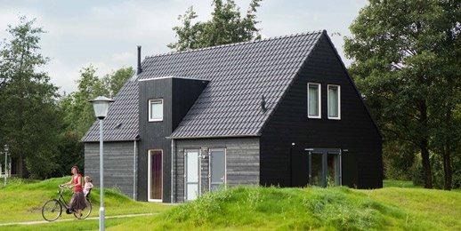 Landal Aelderholt | 10-persoonsbungalow - extra luxe | type 10EL1 | Aalden, Drenthe