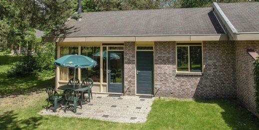 Landal Aelderholt | 2-persoonsbungalow - comfort | Type 2C | Aalden, Drenthe
