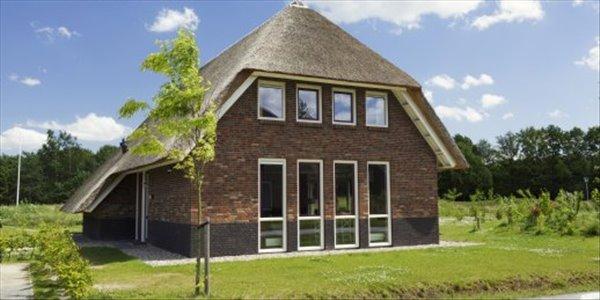 Landal Aelderholt | 12-persoonsbungalow - extra luxe | type 12EL | Aalden, Drenthe