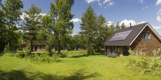 Landal Aelderholt | 8-persoonsbungalow - Eco | type 8ECO | Aalden, Drenthe