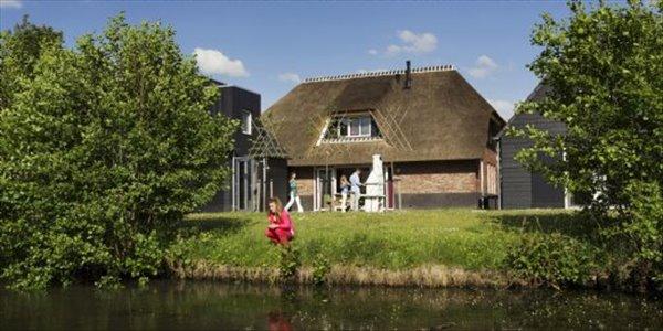 Landal Aelderholt | 24-persoonsbungalow - extra luxe | type 24EL | Aalden, Drenthe