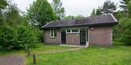 Landal Aelderholt | 6-persoonsbungalow | type 6B | Aalden, Drenthe