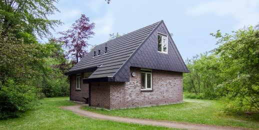 Landal Aelderholt | 6-persoonsbungalow - comfort | type CE | Aalden, Drenthe