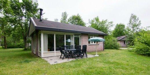 Landal Aelderholt | 6-persoonsbungalow - comfort | type 6C | Aalden, Drenthe
