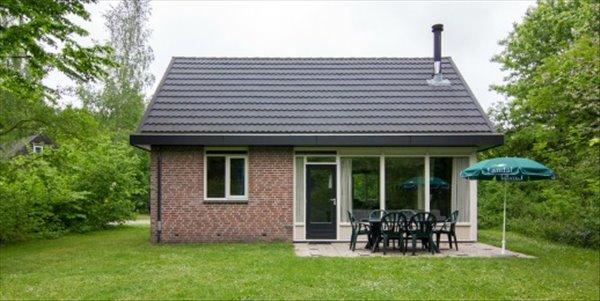 Landal Aelderholt | 8-persoonsbungalow | type 8C | Aalden, Drenthe