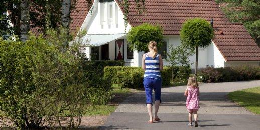 Landal Landgoed Aerwinkel | 10-persoonsvilla - comfort | Type 10F | Posterholt, Limburg