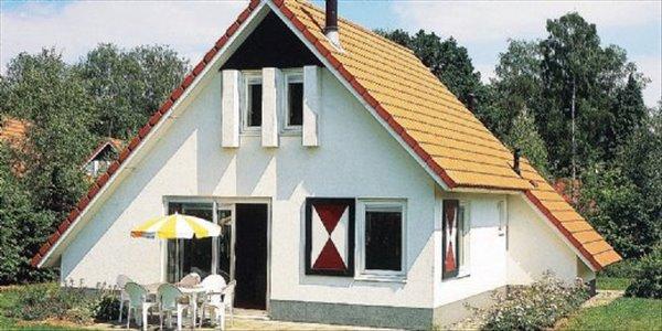 Landal Landgoed Aerwinkel   6 persoonslandhuis comfort   type 6D2   Posterholt, Limburg