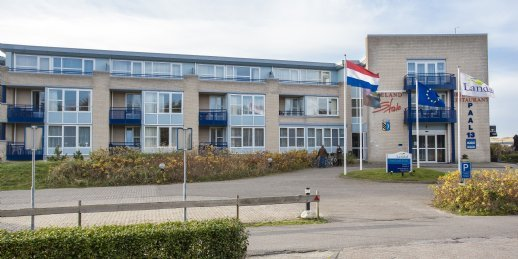 Landal Ameland State | 2-4-persoonsappartement | type 2-4B1 | Nes, Ameland