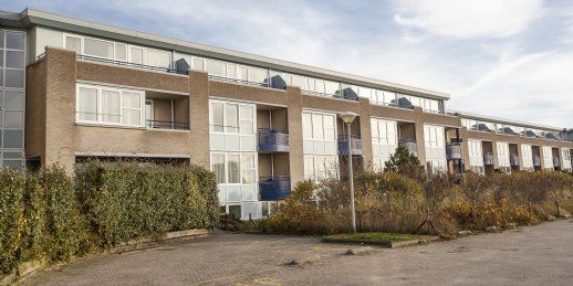 Landal Ameland State | 2-4-persoonsappartement | type 2-4B2 | Nes, Ameland