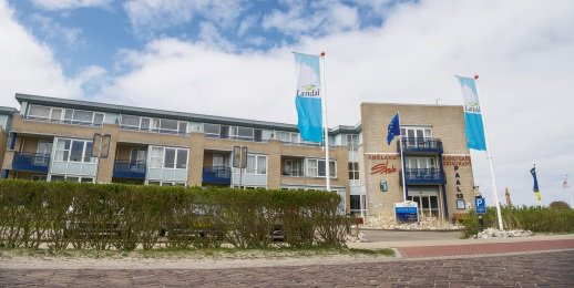 Landal Ameland State | 2-persoonsappartement | type 2A | Nes, Ameland