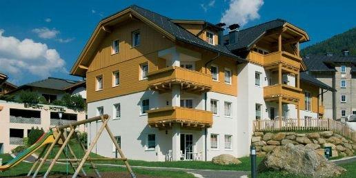 Landal Bad Kleinkirchheim | 4-persoonsappartement | type 4A | Kleinkirchheim, Bad