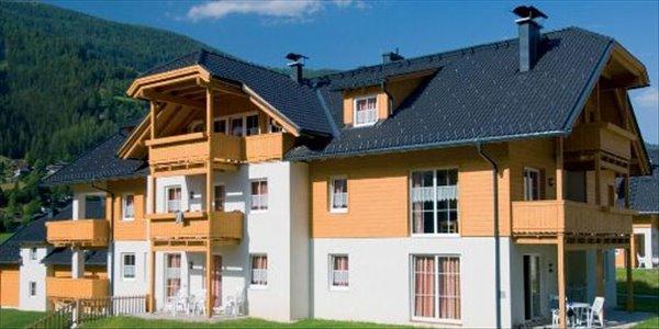 Landal Bad Kleinkirchheim | 8-persoonsappartement | type 8A | Kleinkirchheim, Bad