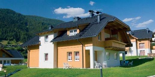 Landal Bad Kleinkirchheim | 10-persoonsappartement | type 10A | Kleinkirchheim, Bad