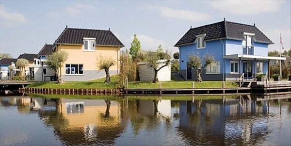 Landal De Bloemert | 6-persoonsbungalow - comfort | type 6D3 | Midlaren, Drenthe
