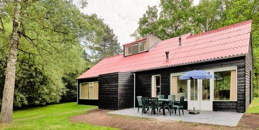 Landal De Bloemert | 6-persoonsbungalow | type 6D2 | Midlaren, Drenthe