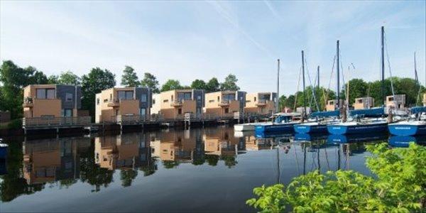 Landal De Bloemert | 6-persoonsbungalow - comfort | type 6D4 | Midlaren, Drenthe