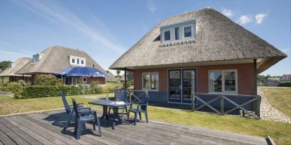 Landal De Bloemert | 6 persoonsbungalow comfort | type 6D6 | Midlaren, Drenthe