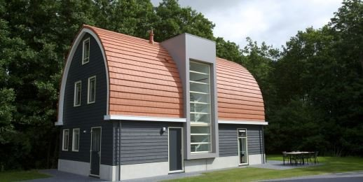 Landal De Bloemert | 12-persoonsbungalow - luxe | type 12L | Midlaren, Drenthe