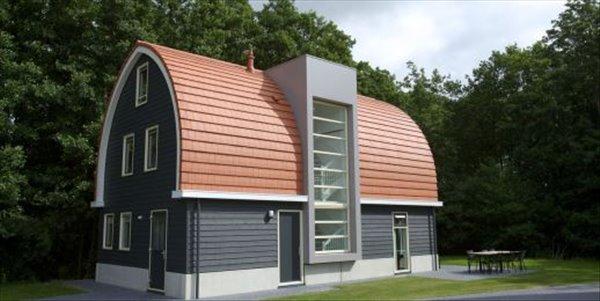 Landal De Bloemert | 12 persoonsbungalow luxe | type 12L | Midlaren, Drenthe