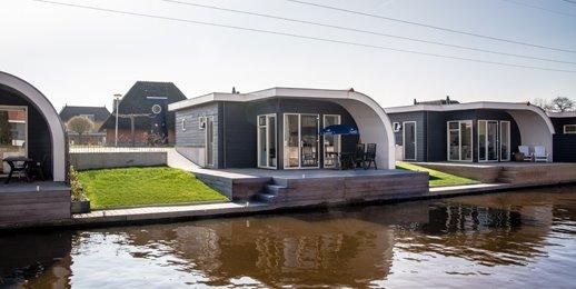 Landal De Bloemert | 2-persoonsbungalow - luxe | type 2L | Midlaren, Drenthe