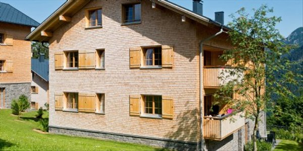 Landal Brandnertal | 4-persoonsappartement | Type 4L | Burserberg, Vorarlberg
